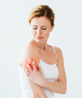 Prepararse para combatir la dermatitis atópica con la llegada de la primavera